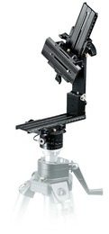 Manfrotto Panoramahode 303SPH Multi-Row