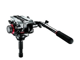 Manfrotto Hode Video 504HD