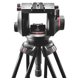 Manfrotto Hode Video 509HD PRO