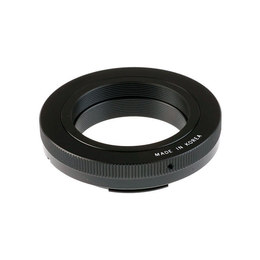 Focus T2-ring for Pentax K
