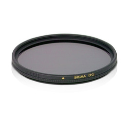 Sigma Filter Pol-Circ 86mm