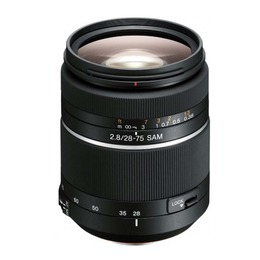 Sony SAL 28-75mm f/2.8 SAM B-vare