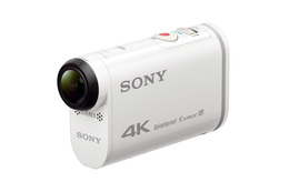 Sony ActionCam X1000V