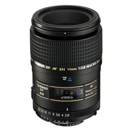 Tamron SP AF 90mm 2.8 Mac Sony A B-vare