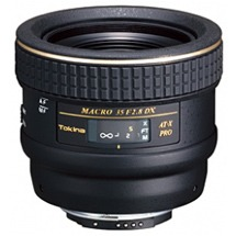 Tokina AT-X Pro 35mm Macro DX for Nikon