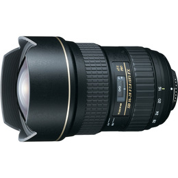 Tokina AT-X Pro FX 16-28mm F2.8 for Nikon