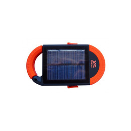 XSories Solar Charger