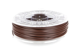 ColorFabb Chocolate Brown PLA/PHA 2.85mm/750g