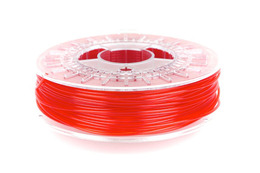 ColorFabb RED TRANSPARENT PLA