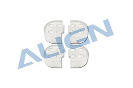 Align MR25 Motor Mount LED Light Cover 4 stk