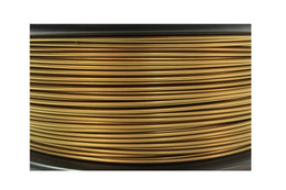 Cyrus Bronze Gold ABS Filament