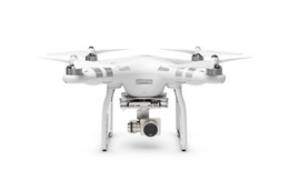 DJI Phantom 3 Advance RTF 1080p