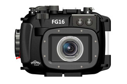 Fantasea FG16 Undervannshus for Canon G16