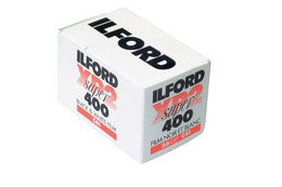 Ilford  XP2 135-36