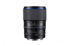 Venus Optics Laowa 105mm f/2 Smooth Trans Focus (STF) Nikon