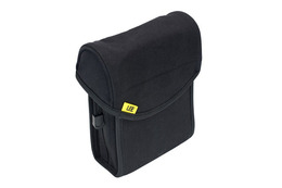 Lee Field Pouch Black