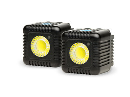 Lume Cube Dual Pack Sort