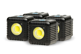 Lume Cube Quad Pack Sort