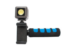 Lume Cube Smarttelefon Video Kit