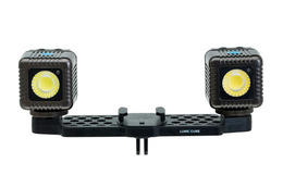 Lume Cube Kit for GoPro (Gunmetal Grey)