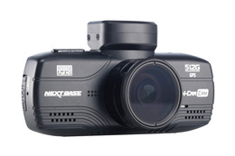 NextBase In-Car Cam DVR 512G