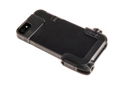 Olloclip Quick-Flip Case til iPhone 5/5s Sort
