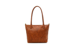 ONA Capri Leather Cognac