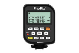 Phottix Odin TTL Sender for Canon