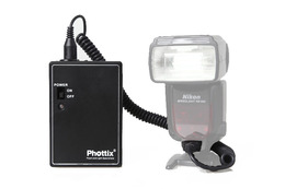 Phottix PPL-200 Batteripakke for Nikon-blitser