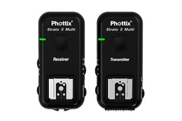 Phottix Strato II Multi 5-in-1 Trådløs Sender/Mottaker for Sony