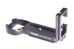 Phottix L-Brakett for Sony A7-Serien