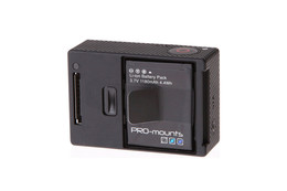 Pro-Mounts Batteri for GoPro Hero4