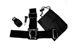 Pro-Mounts Headstrap Mount+ for GoPro