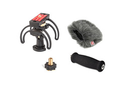 Rycote Zoom H4n Audio Kit