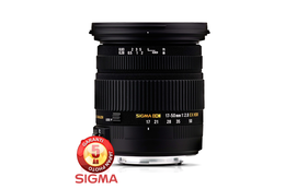 Sigma 17-50mm f/2.8 EX DC OS HSM for Nikon