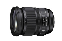 Sigma 24-105mm f/4 DG OS ART Canon