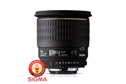 Sigma 24mm 1.8 DG M ASP for Nikon