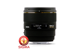 Sigma 85mm F1.4 EX DG HSM for Nikon