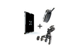 Tether Tools iPad Utility Mounting Kit m/Wallee for iPad 3/4