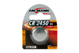 Ansmann CR2450 Batteri