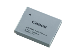 Canon Batteri NB-6LH