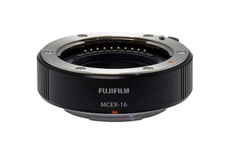 Fujifilm Macro Extention Tube MCEX-16