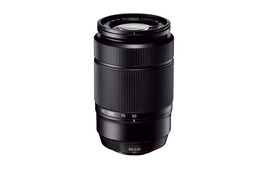 Fujifilm XC 50-230mm f/4.5-6.7 OIS Sort