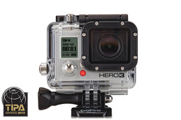 GoPro HD Hero 3 White Slim
