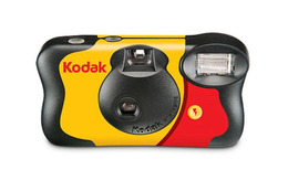 Kodak Fun Saver 27 engangskamera