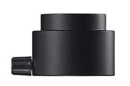 Leica D-LUX 4 Digiscoping adapter