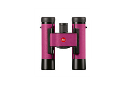 Leica Ultravid 10x25 Colorline Cherry Pink