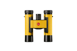 Leica Ultravid 10x25 Colorline Lemon Yellow