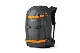 Lowepro Whistler BP 450 AW Sort