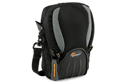 Lowepro Apex 5 AW Sort